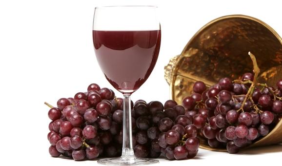 Красный виноград при варикозе